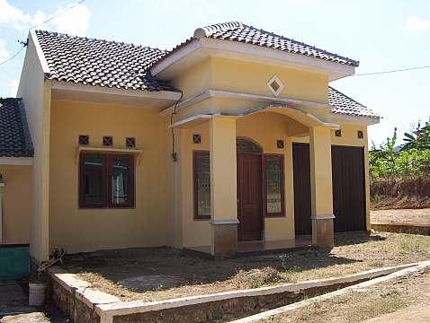 Model Rumah Terbaru 2011